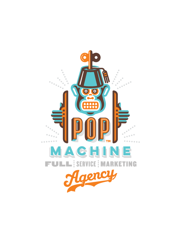 Website Design Services of Pop Machine Agency Offers Website Design to Different Companies in Kansas
